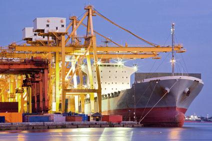 maritime security - Sicherheitsmaßnahmen für Reedereien und Privatyachten