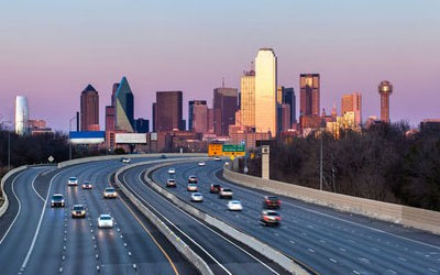 Büro Dallas (TX)