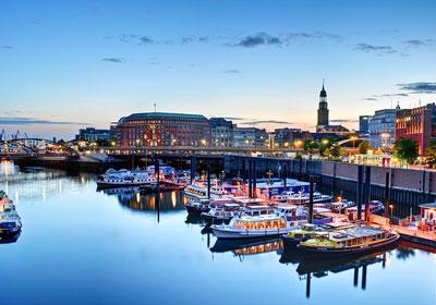 Meng Detektei Hamburg