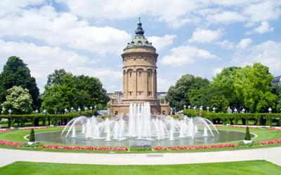 Meng Detektei Mannheim