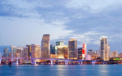 Büro Miami (FL)