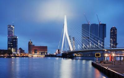 Büro Rotterdam