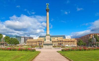 Meng Detektei Stuttgart
