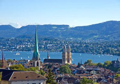 Meng Detektei Zürich