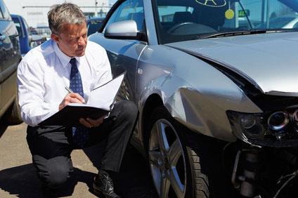 Wir ermitteln bei Verdacht auf Versicherungsbetrug