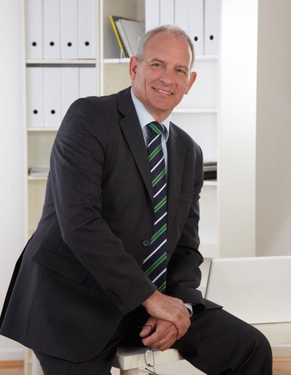 Regionalleiter Detektei Frankfurt