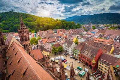 Detektive in Freiburg